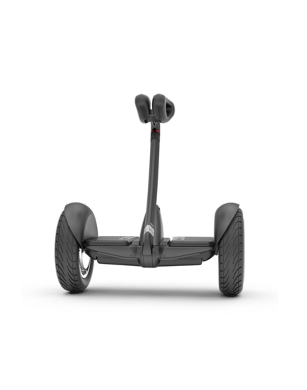 Segway Ninebot S, Beginner mode. App connection Android 4.3; iOS 8.0 or later.