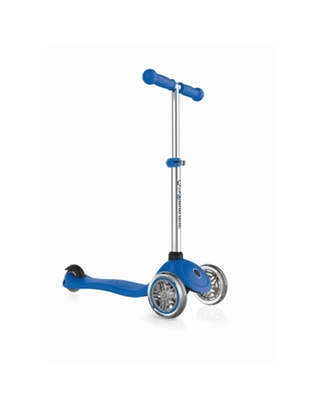 GLOBBER scooter Primo navy blue, 422-100-2