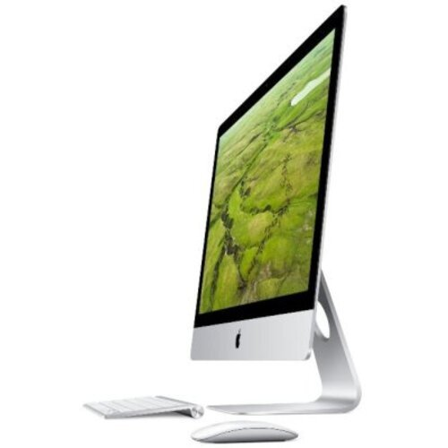 Apple iMac AIO, AIO, Intel Core i5, 21.5